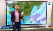 Прогноза за времето (03.01.2020 - сутрешна)