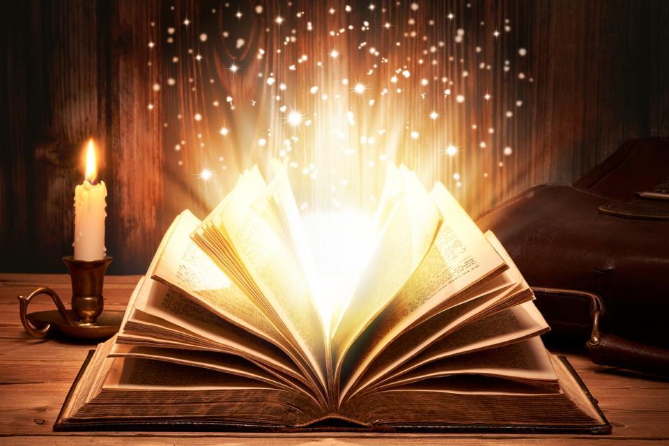 книга светлина