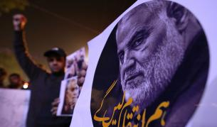 САЩ и Иран се приближават все повече до ръба