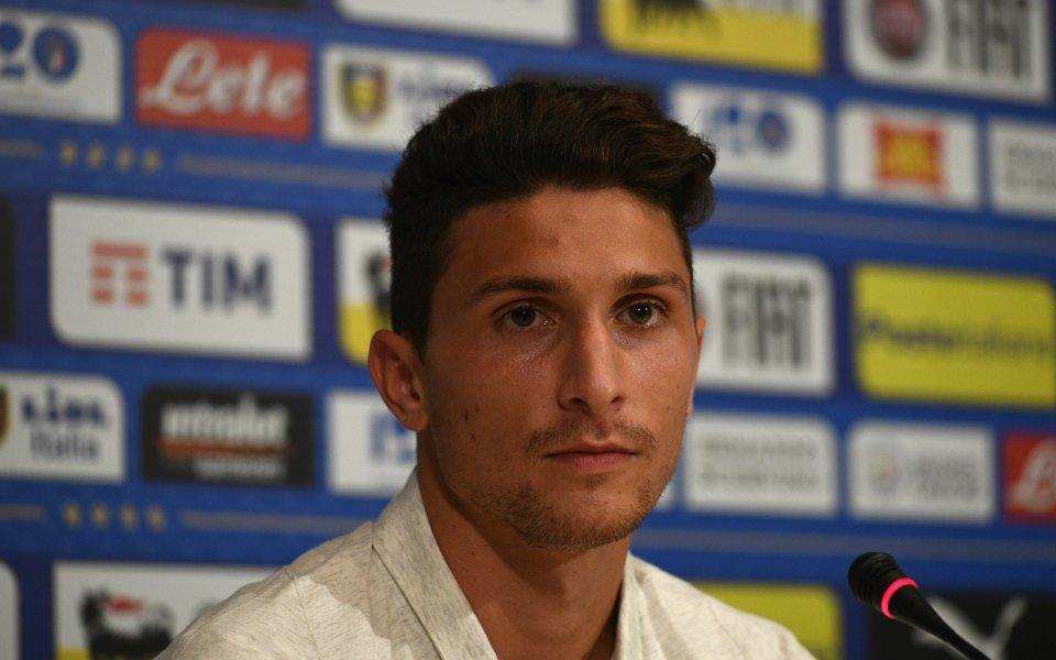 Аталанта си връща любим защитник от Милан
