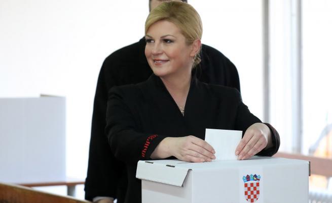 Колинда Грабар-Китарович