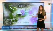 Прогноза за времето (05.01.2020 - централна емисия)