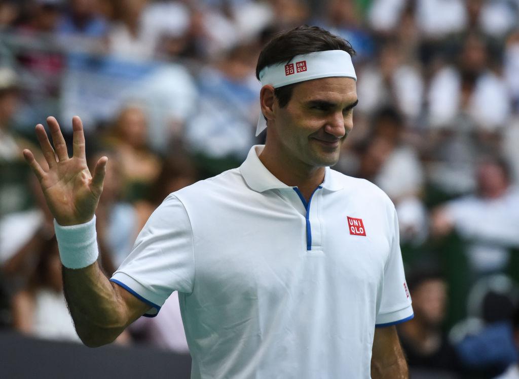 <p><strong>5. Роджър Федерер &ndash; 640 млн. долара</strong></p>  <p>Един от най-великите тенисисти на всички времена &ndash; швейцарецът Роджър Федерер, откриваме в средата на класацията с печалба от 640 млн. долара за последните десет години.</p>