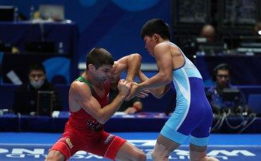 Иво Ангелов започва олимпийските квалификации срещу хърватин