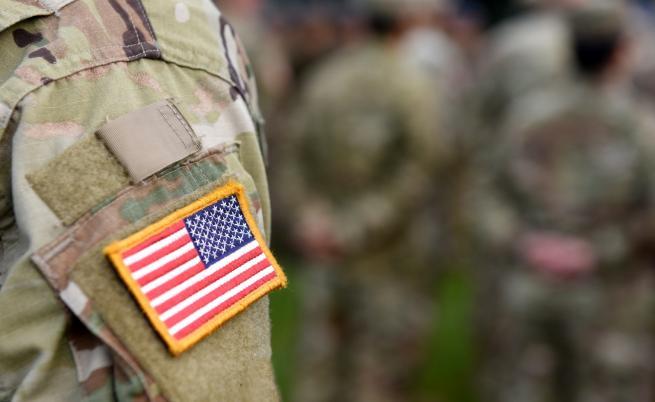 Станала е грешка, САЩ няма да се изтегля от Ирак