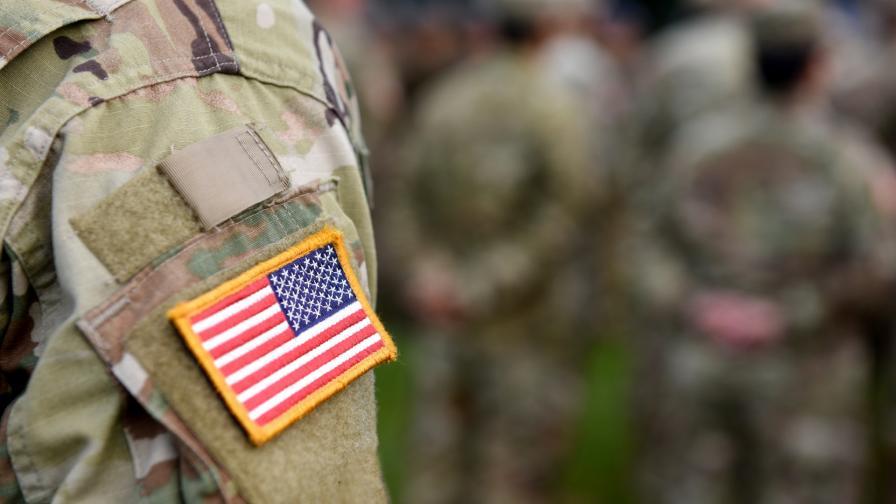 <p>Станала е грешка, САЩ няма да се изтегля от Ирак</p>