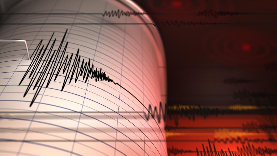 Две земетресения край Своге само за седмица