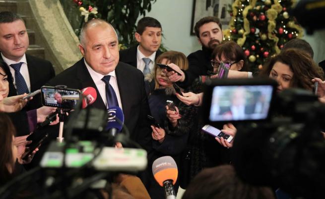 Борисов: Путин, Ердоган и Вучич ме смятат за приятел