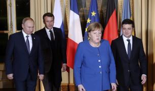 <p>Страхът от Иран, който тласка Берлин в Москва&nbsp;&nbsp;</p>