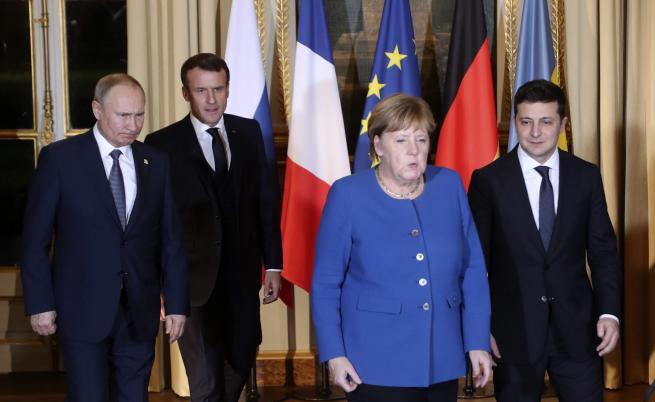 Bild: Страхът от отмъщението на Иран тласка Берлин към