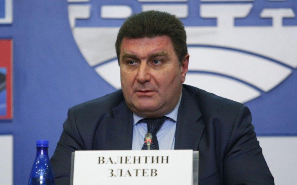 Скандал в баскетбола: От Левски обвиниха Балкан в укриване на данъци