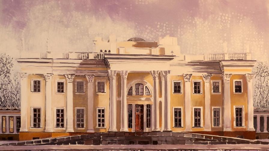 <p><strong>&quot;Държавата на Франциск Скарина&quot;</strong> - изложба за ценители</p>