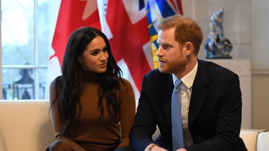 Принц Хари върна на хазната над 2 млн. паунда