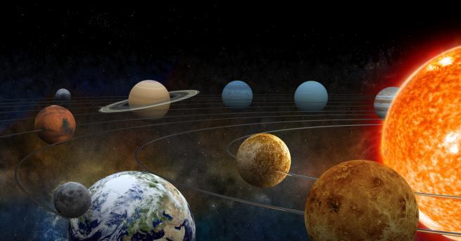 Победи над трудни житейски обстоятелства обещават Слънцето и Марс. Те