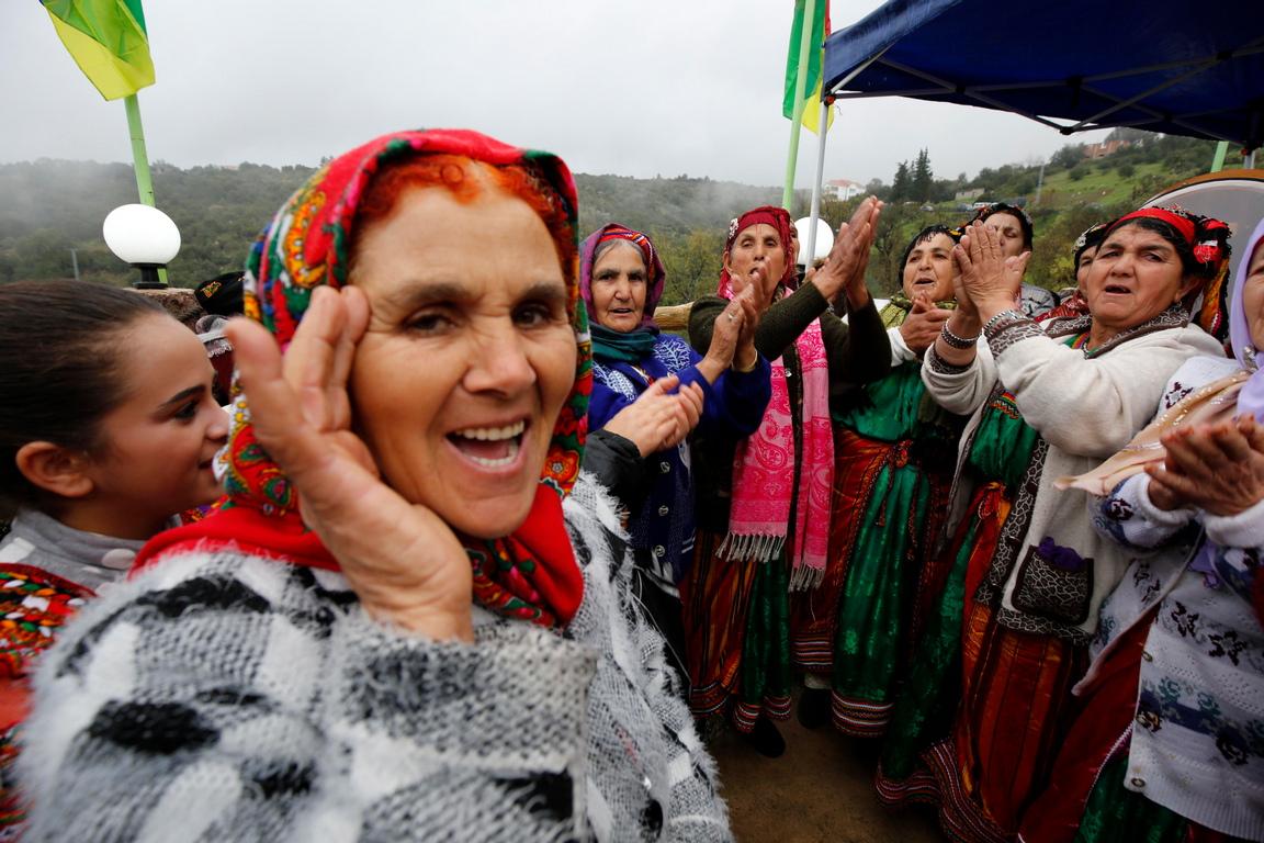 Берберите са коренно население от Северна Африка и живеят в Алжир, Либия, Мавритания, Мали, Мароко, Нигер и Тунис.