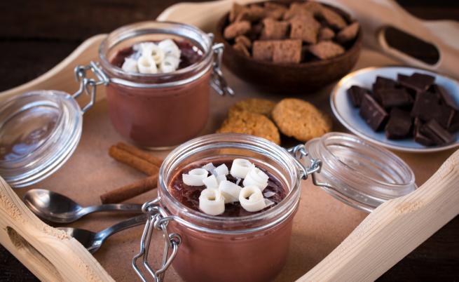 3 десерта, които ще ви направят по-умни