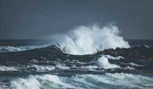 Климатична катастрофа: Температурата на океаните е рекордно висока - Свят | Vesti.bg