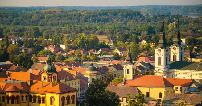 Снимка: Уикенд бягство: 5 малко известни места в Сърбия, които да посетиш