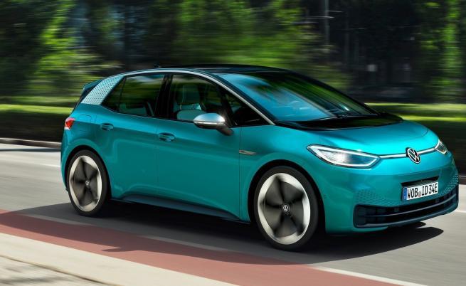 Надпреварата при електромобилите се пренася в Европа