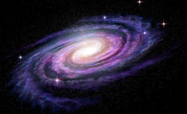 Колко големи могат да станат черните дупки?