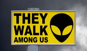 Възможно ли е невидими извънземни да съществуват сред нас? - Любопитно | Vesti.bg