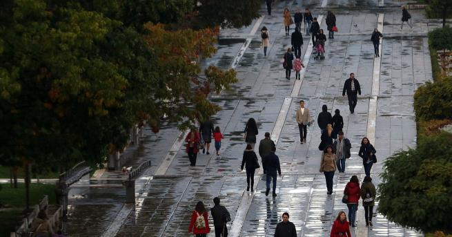 България Ето в кои градове ще има преброяване през пролетта