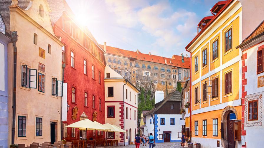 Чешката провинция