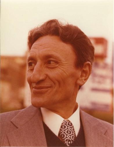 Вдъхновените Йордан Радичков