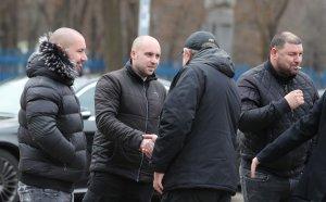Започнаха да валят предположения какво е казал Васил Божков на феновете