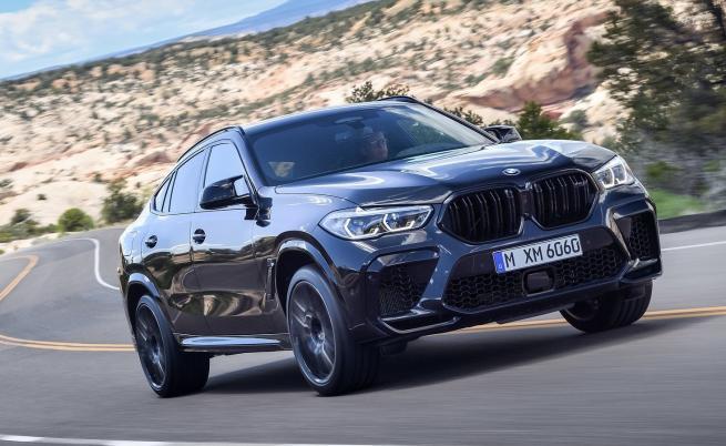BMW M е по-успешен от Mercedes-AMG
