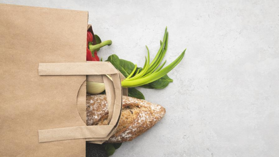 <p>Хартиените торбички <strong>не са по-екологични</strong> от найлоновите</p>