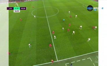 Ливърпул - Манчестър Юнайтед 2:0 /репортаж/