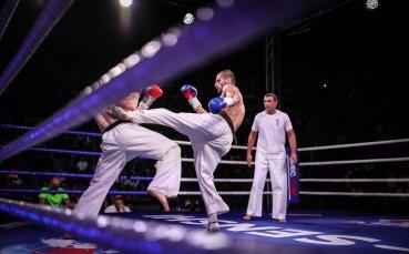 Рекордьорът по победи на SENSHI Петър Стойков излиза отново на ринга на бойната гала