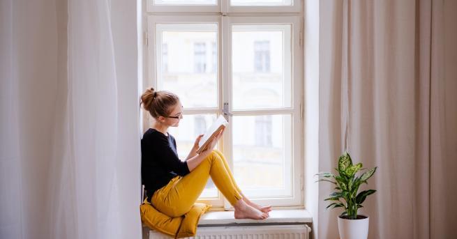 Запознанството с момиче, което чете, несъмнено ще подобри живота ти!