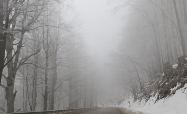 Шести ден проходът Петрохан остава затворен, каква е причината