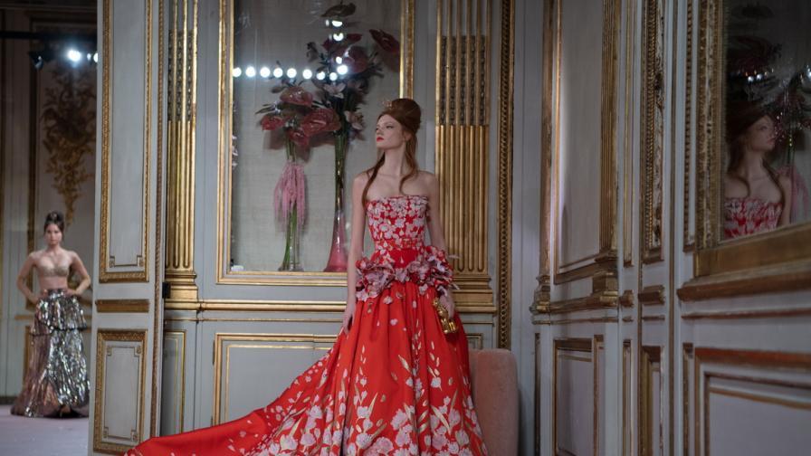 Седмица на висшата мода в Париж. Пролет/Лято...