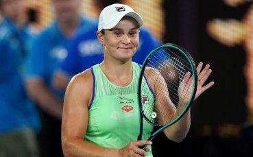 Световната номер 1 в женския тенис търси реванш в Доха