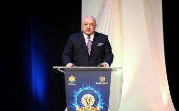 Министър Кралев: Спортът може да вдъхнови, да даде надежда за бъдещето