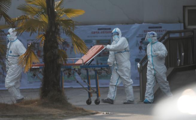 Заплаха: новият вирус може да мутира, първи случай в САЩ