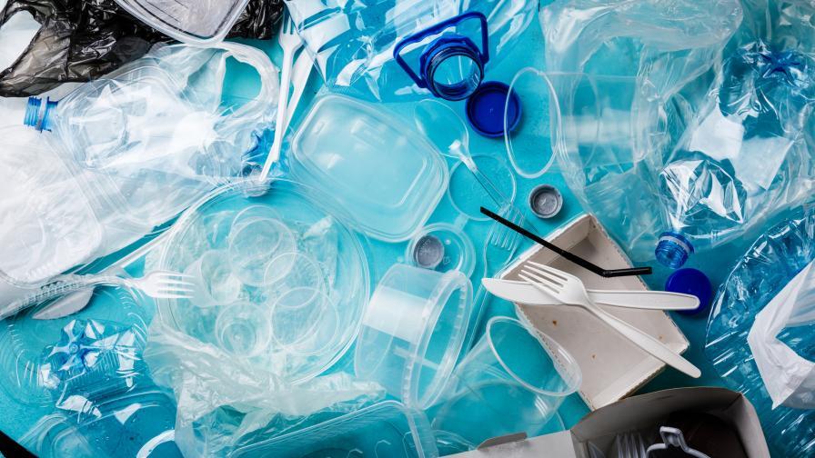 Китай обяви война на боклука