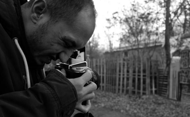 Младият сирийски режисьор, който започна нов живот в България