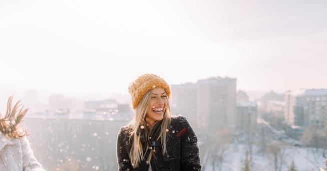 България Времето се затопля - вижте откога Въздухът отново бележи