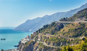 Мистериозни пожари в Сицилия – 15-годишна загадка
