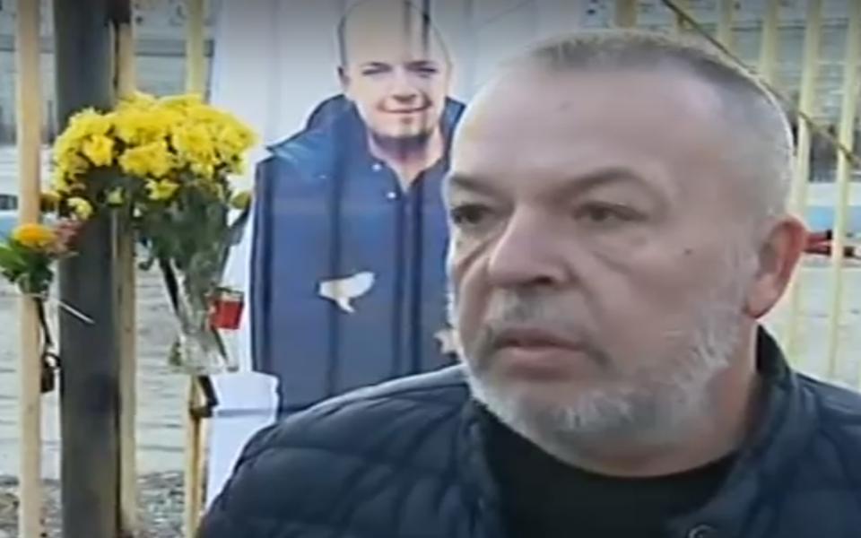 Родителите на убития в Гърция фен на Ботев Пловдив -