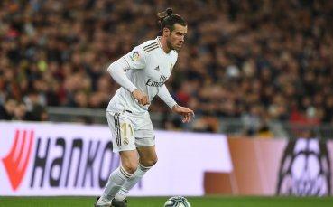 Бивш шеф на Реал призна, че Бейл ще бъде преотстъпен