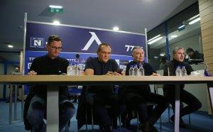 """Левски излиза на светло: """"Сините"""" предоставят документи за финансирането и дълговете"""