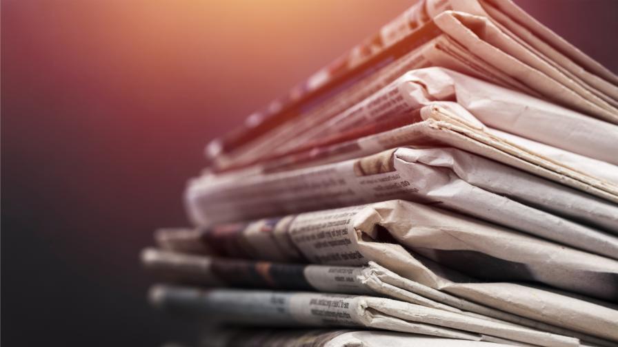 Медийната свобода. Кой дърпа конците
