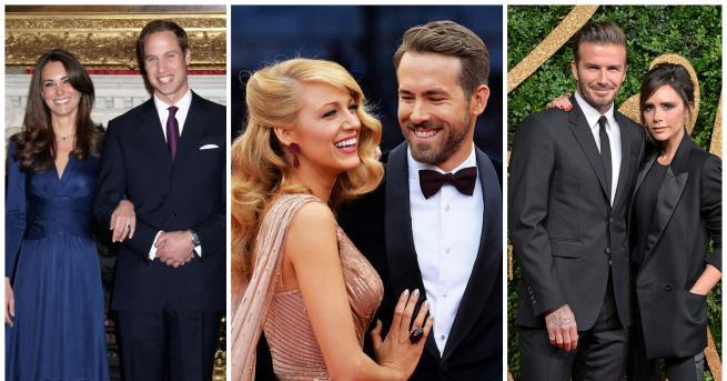 """""""Холивудските връзки винаги устояват на времето"""", е казал никой никога."""