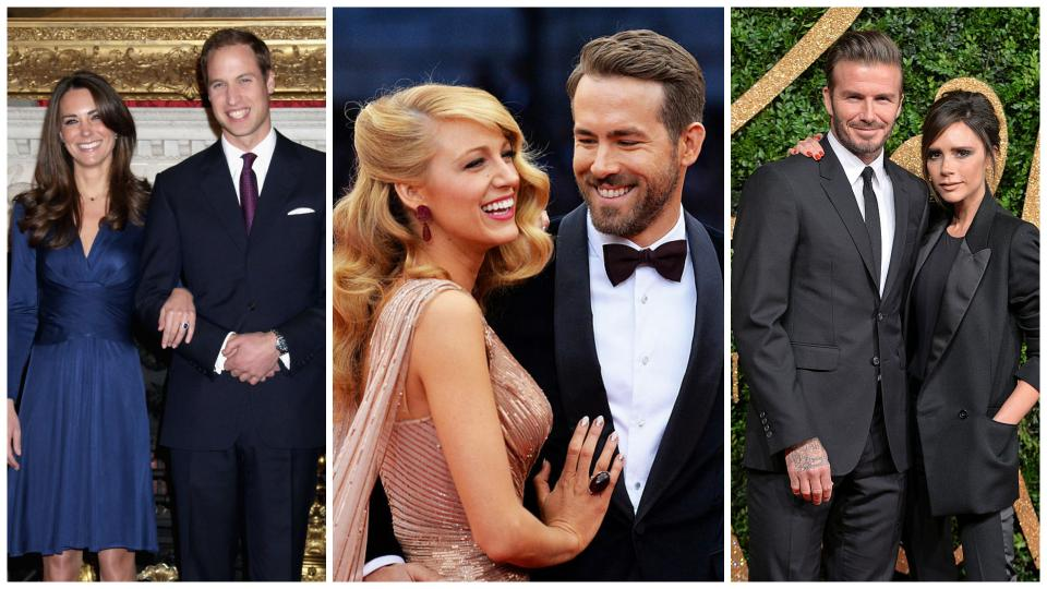 двойки Холивуд любов връзки