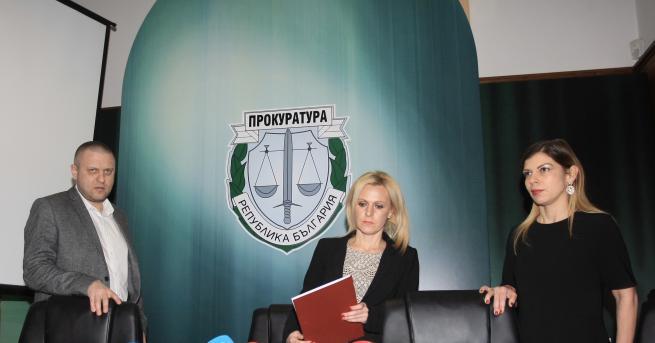 България Три жертви на трафик бяха спасени след акция в